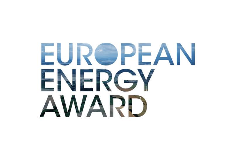 Logo European Energy Award