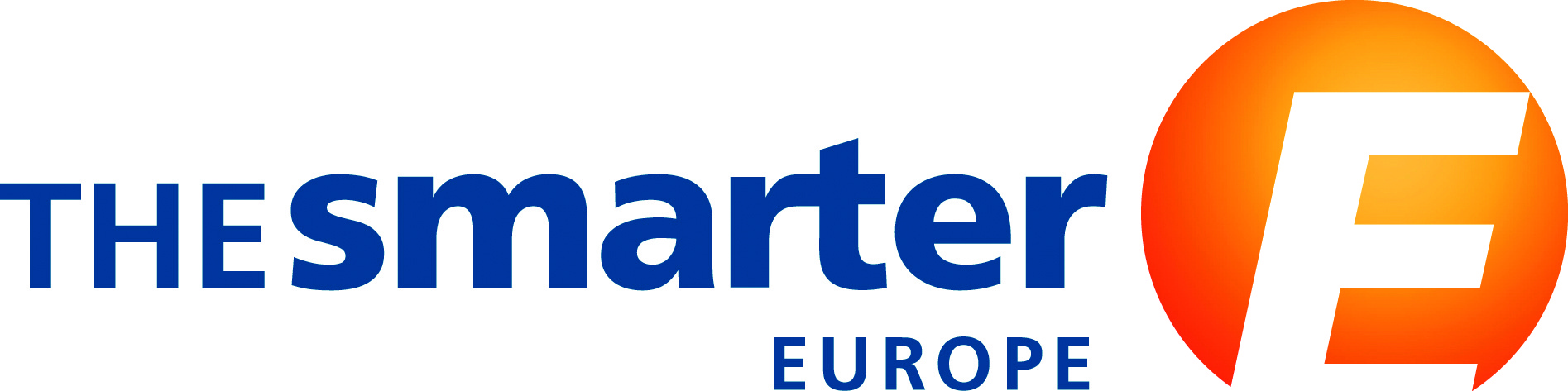 Logo der Messe the smarter E-Europe